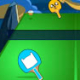 Adventure Time Ping Pong