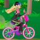 Barbie Bike Stylin