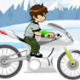 Ben 10: Winter Ride