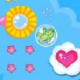 Care Bears: Oopsy Bubble Bumpers