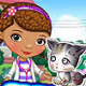 Doc McStuffins Stray Kitten Care