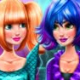 Dress Up Battle Fashion Rivals