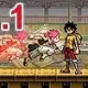 Fairy Tail vs One Piece 1.1