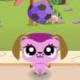 Littlest Pet Shop: Sky High Ball Bounce