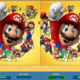 Mario Brothers Difference