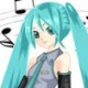 Miku Hatsune Dress Up