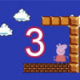 Peppa Pig Bros World 3