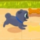 Puppy Dog Pals: Obstacle Run