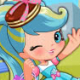 Shopkins: Jessicake Dress Up