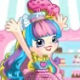 Shopkins: Rainbow Kate Dress Up