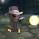 Stickman vs Zombies Game