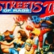 Streets of Rage 2: Game Gear