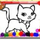 Sweet Cats Coloring