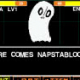 Undertale: Napstablook Fight