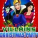 Villains Christmas Party